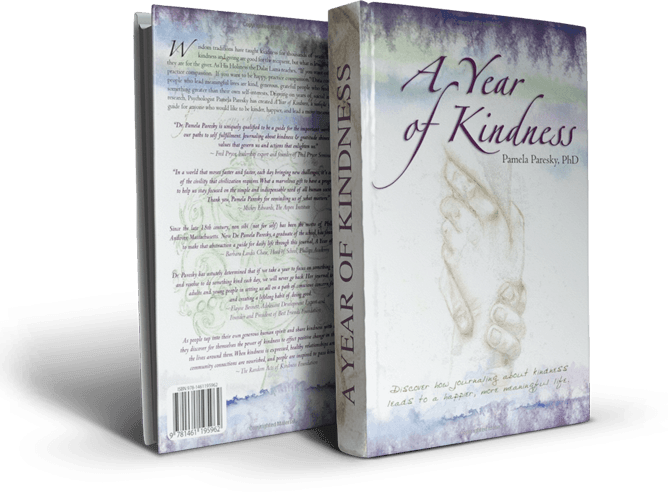 a year of kindness book